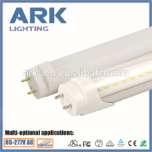 UL DLC listed linear led tube light, led lamp with replaceable driver